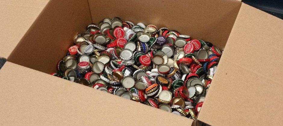 fan successfully pre orders fallout 4 using bottle caps vg247
