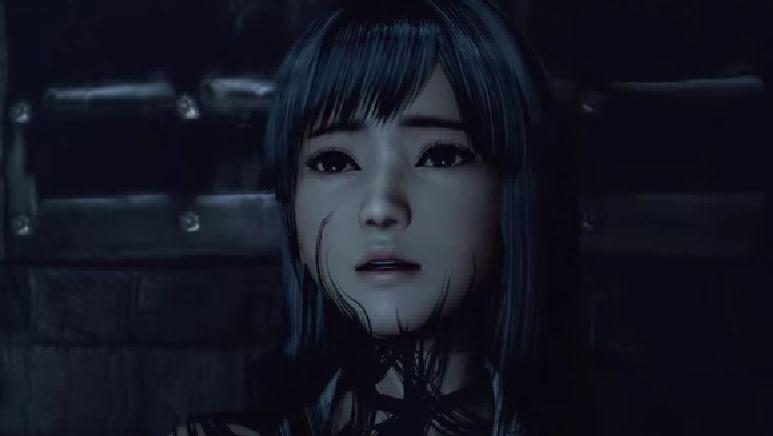 fall of the shrine maiden