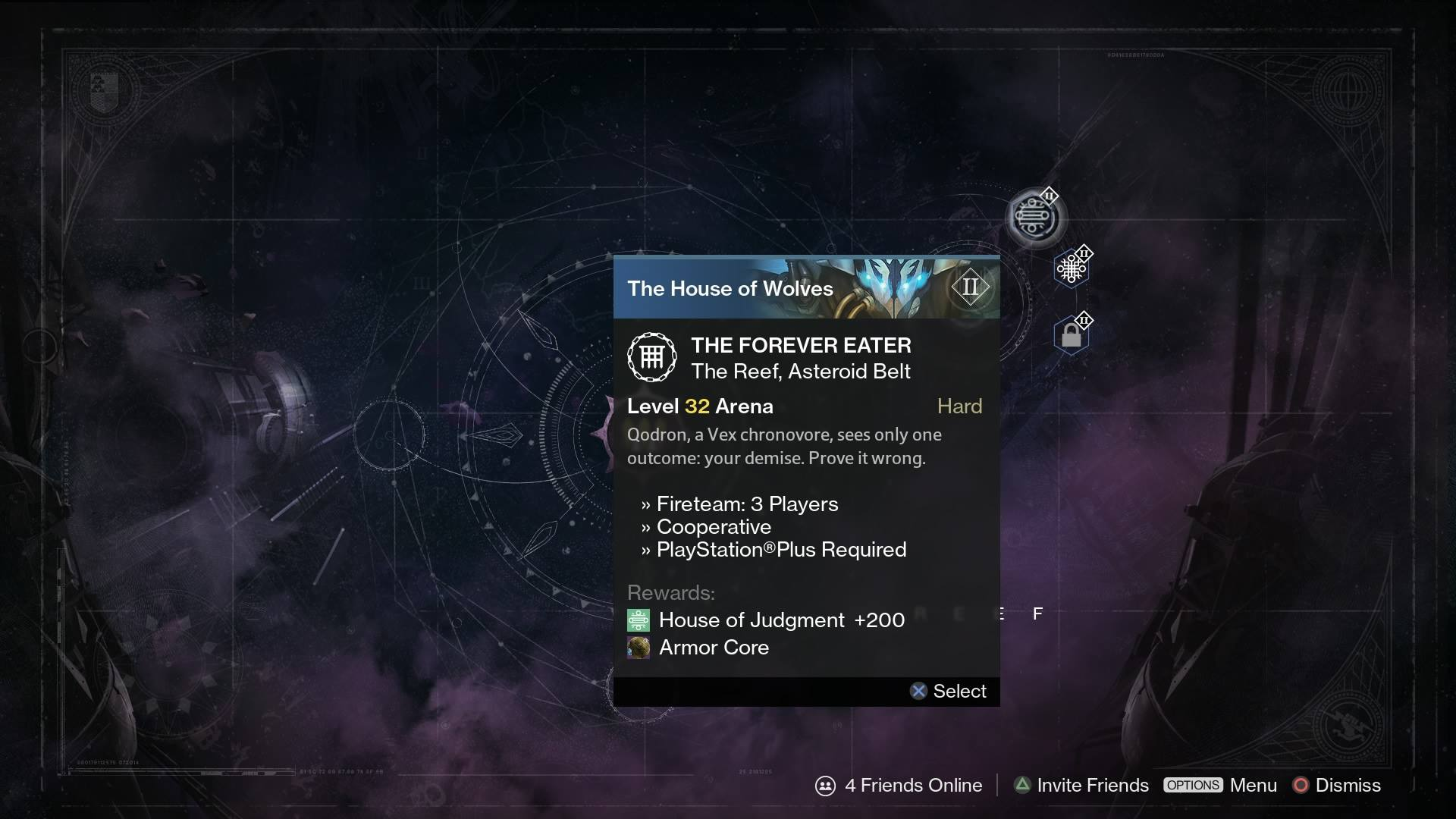 Destiny weekly reset for June 2, new strikes and Prison of