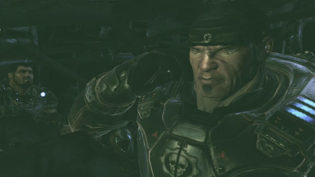 Gears of War: Ultimate Edition file size and achievements revealed