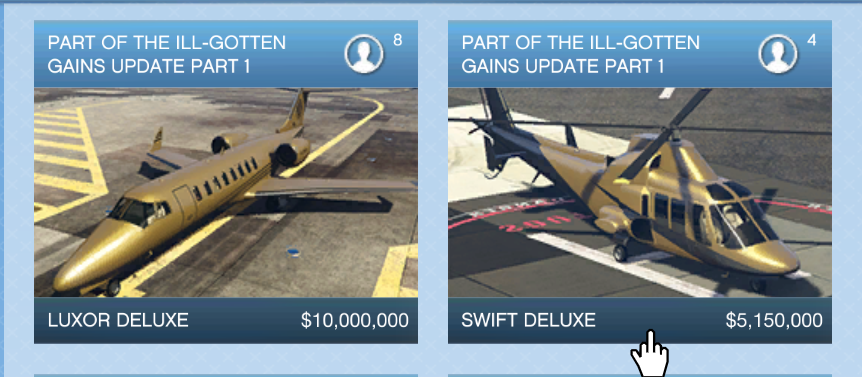 gta_ill_gotten_dlc_aircraft_prices