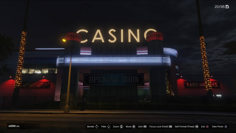 GTA Online's Vinewood casino is finally about to open its doors