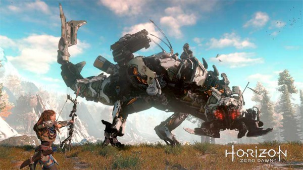 horizon_zero_dawn_e3_2015_1Aiming_at_Thunderjaw