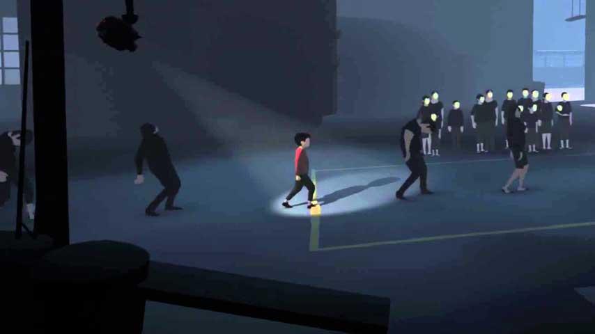 Inside, game sederhana dengan misteri yang mengejutkan. steam
