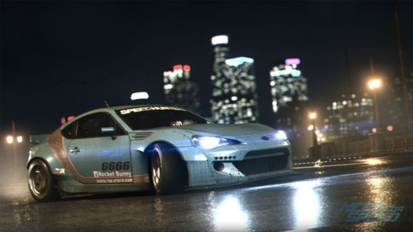 Need for Speed: 8 essential beginners tips - VG247