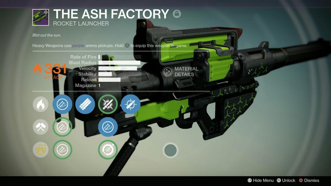 AshFactory