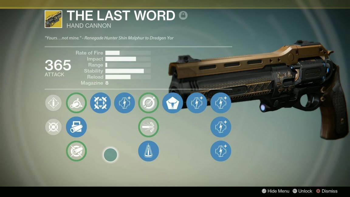 TheLastWord