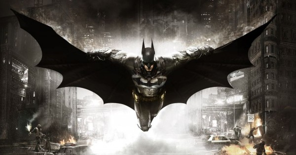 Batman: Arkham Knight on the Epic Games Store no longer uses Denuvo DRM