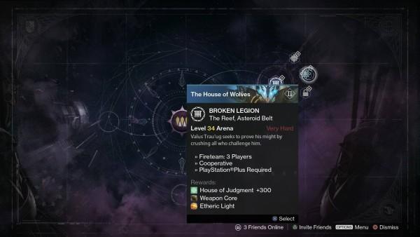 broken legion