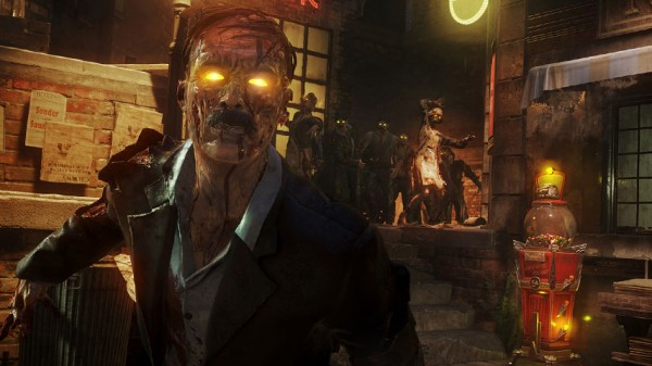 Call of Duty: Black Ops 3's The Giant map now available as ... Der Riese Map Pack Black Ops on black ops moon map gameplay, call of duty black ops 2 zombies pack, black ops der riese wallpaper, black ops rezurrection,