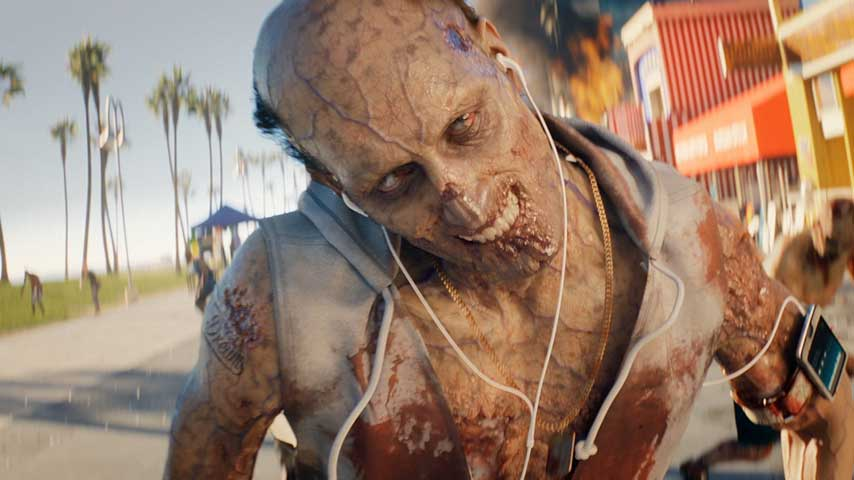 """Dead Island 2 is """"still in the works"""" so """"stay tuned,"""" says THQ Nordic CEO"""