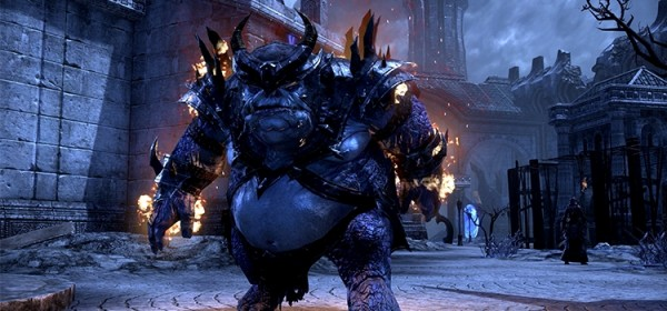 Imperial City DLC now available for The Elder Scrolls Online on PC