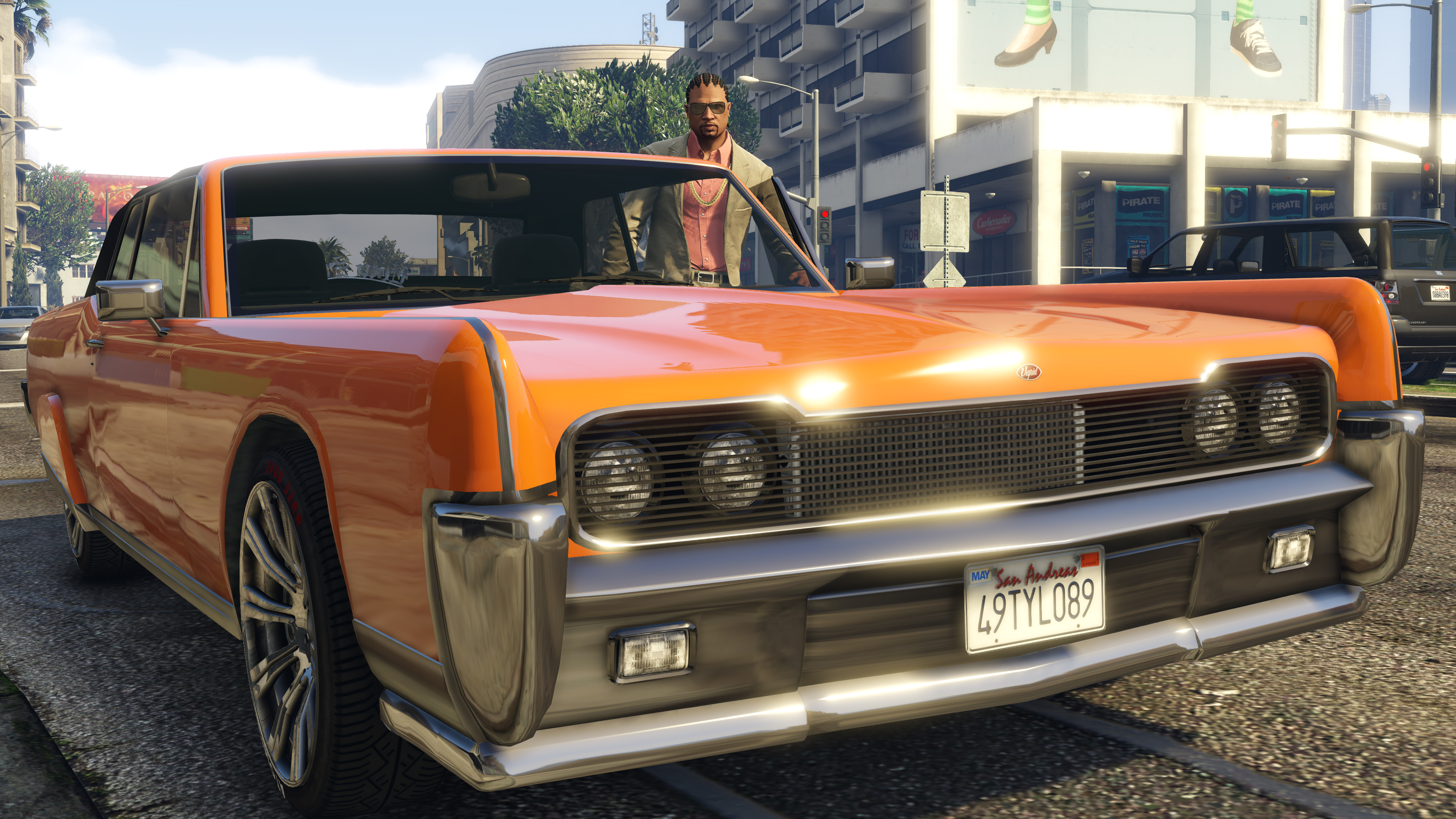 how to sell all cars in gta 5 online