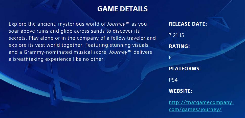 journey_release_leak