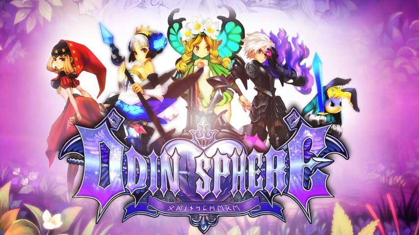 [Top 10] Os 10 Melhores Jogos de RPG Odin_sphere