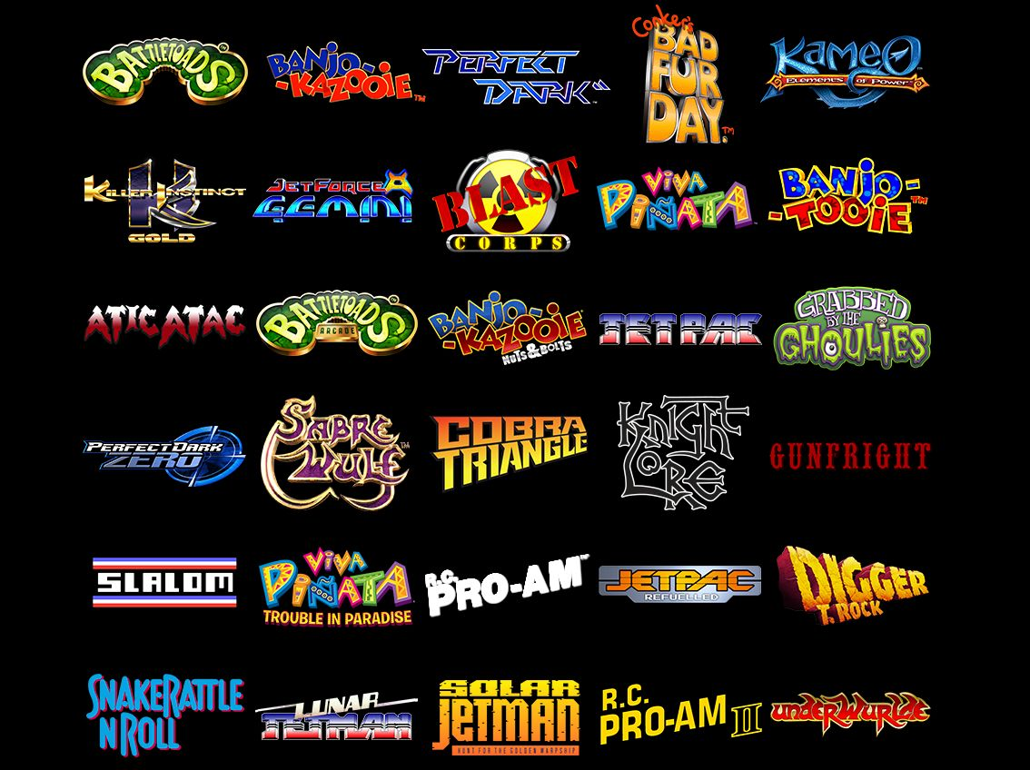 rare_replay_games
