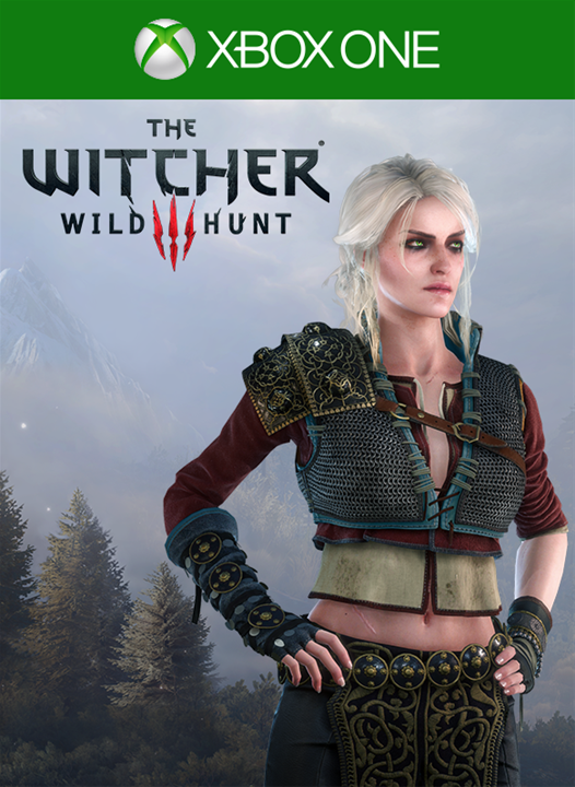 The Witcher 3 Dev Warns Against Installing Leaked Alternate Ciri Dlc Vg247