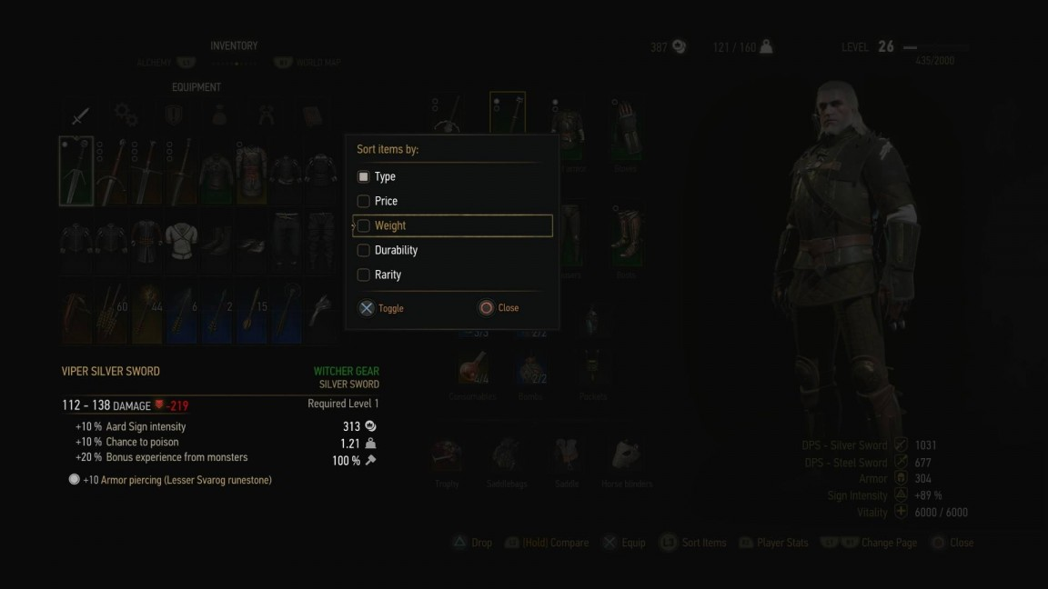 witcher_item_sorting