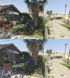 GTA 5 graphic comparison (1)