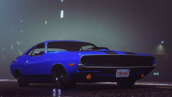 GTA 5 real car mods