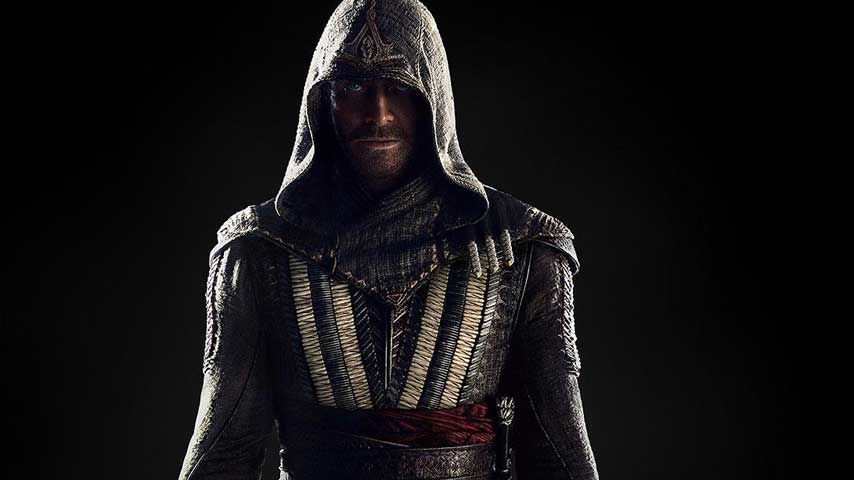 The Assassin S Creed Movie Will Feature Some Familiar Faces But Don T Expect To See Altair Or Ezio Vg247