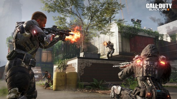 Here S How The Xbox 360 Version Of Call Of Duty Black Ops 3 Stacks Up Against Xbox One Vg247