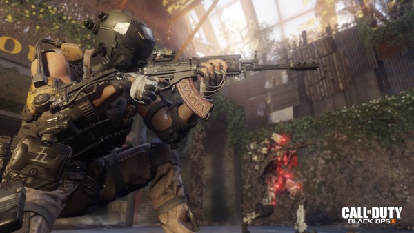 Call Of Duty Black Ops 3 Multiplayer Gameplay Leaks Watch It