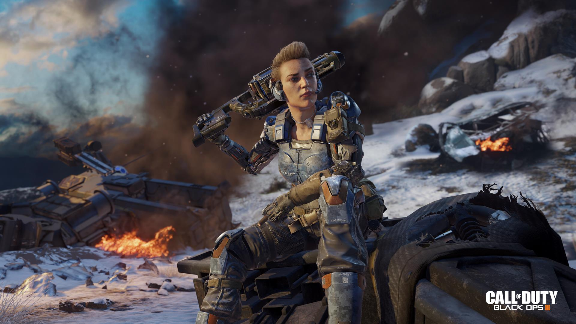 For Some Reason You Can T Buy Call Of Duty Black Ops 3 Dlc On