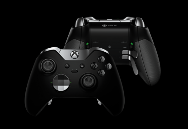 New device lets you use Xbox Elite controller with a PS4 - VG247