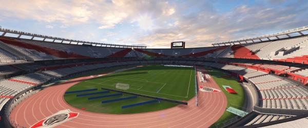 El Monumental (Club Atlético River Plate, Argentine Primera División)