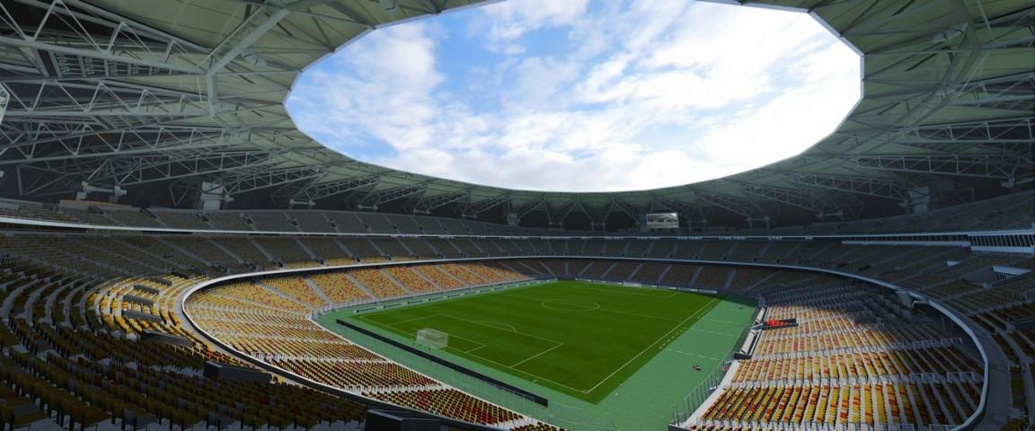 King Abdullah Sports City (Al-Ittihad & Al-Ahli, Saudi Abdul Latif Jameel League)