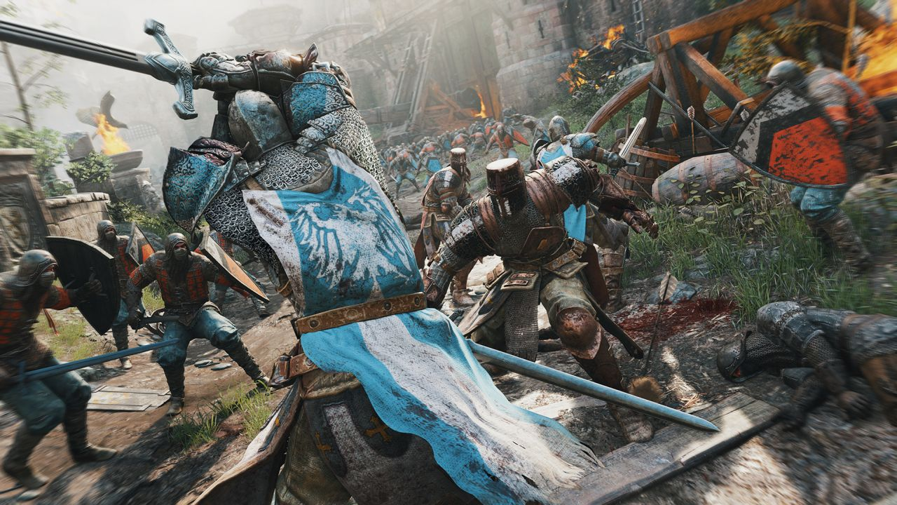 for_honor_gamescom_ingame_shots (4)