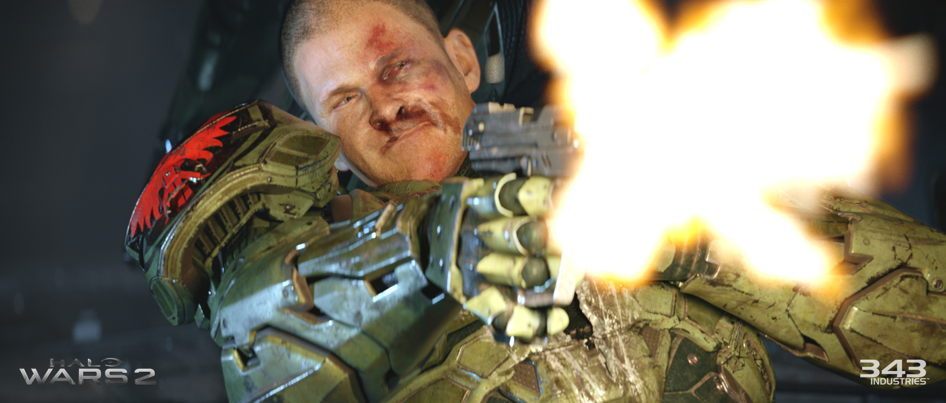 Gamescom 2015: Halo Wars 2 announced for Xbox One and