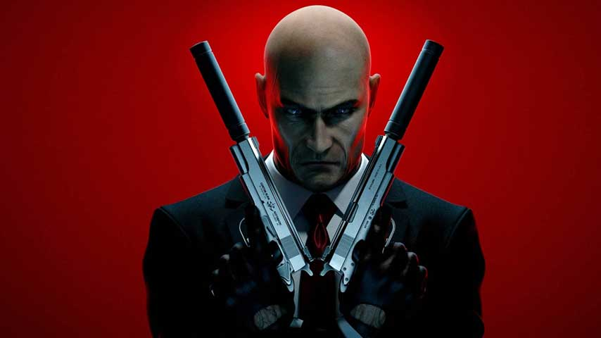 Donate To Charity Get Hitman Absolution For Practically Nothing