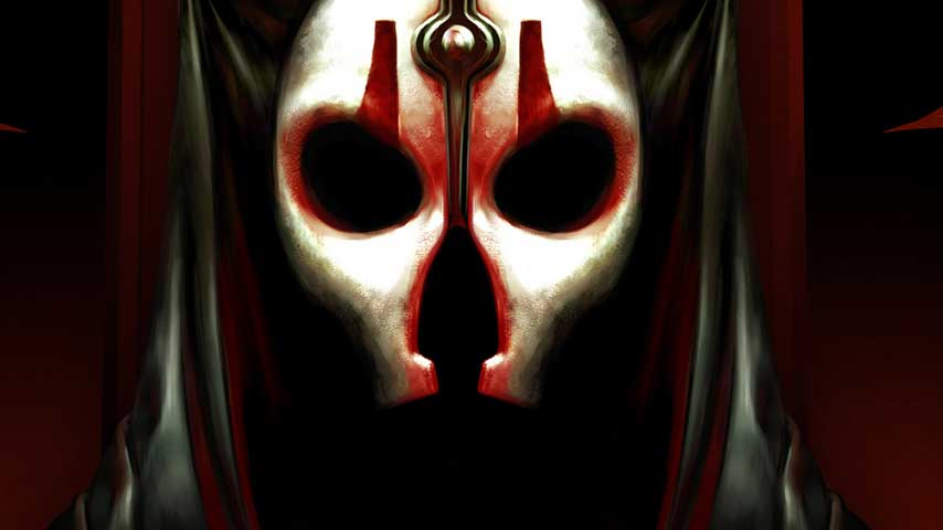 Obsidian's Star Wars: Knights of the Old Republic 3 was about