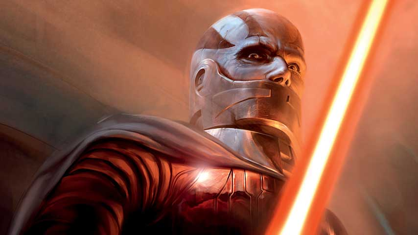 Backlog: Star Wars KOTOR 2 bridges the gap between old