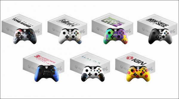 xbox _one_controllers_pax