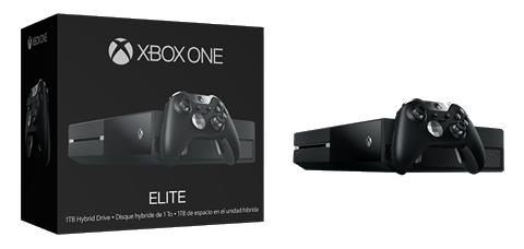 xbox one elite-bundle