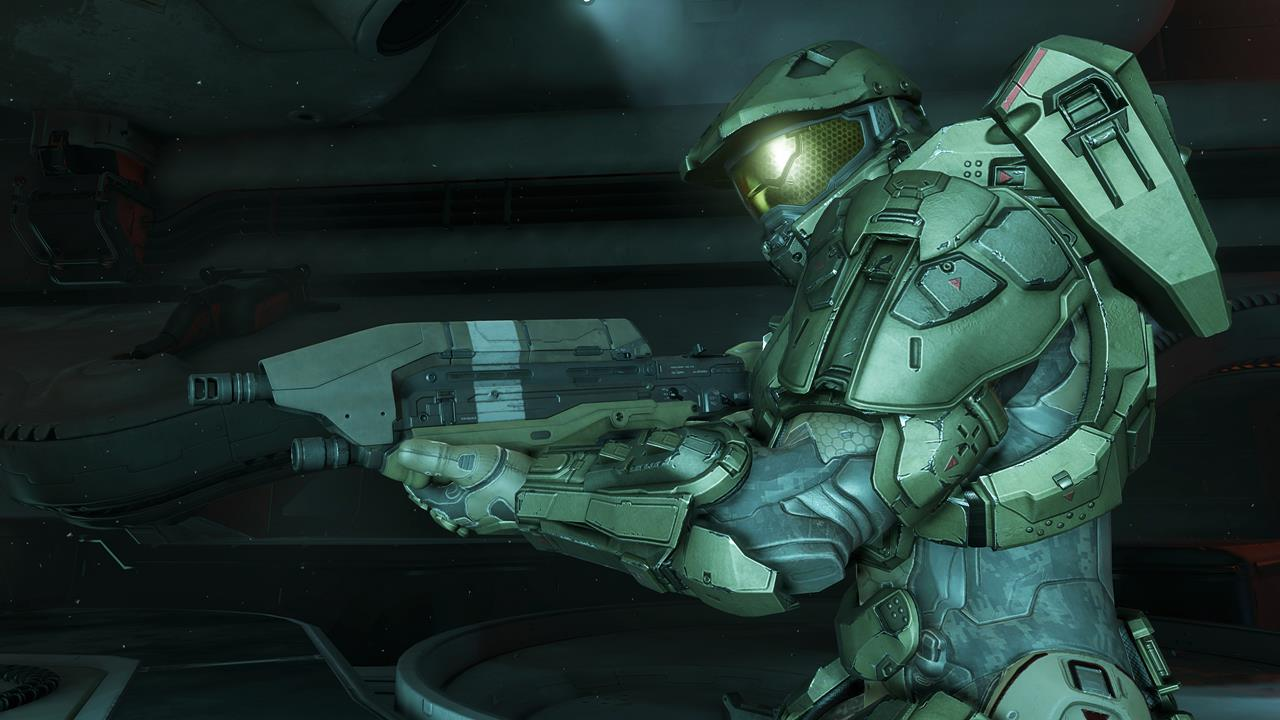 No, Halo 5 is not coming to PC - VG247