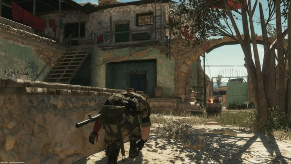 metal gear solid 5 the phantom pain episode 7 red brass vg247