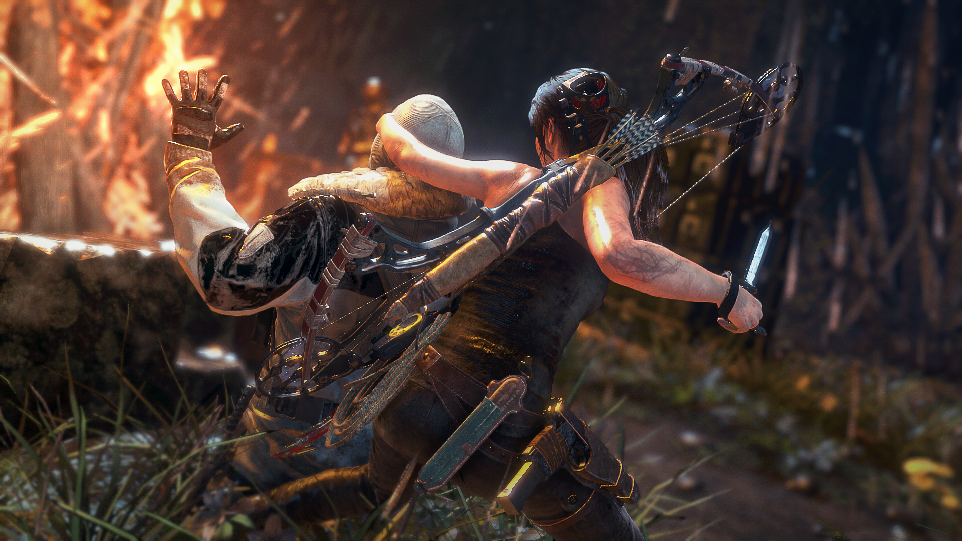 Rise Of The Tomb Raider Has Convinced Me To Buy An Xbox One Vg247