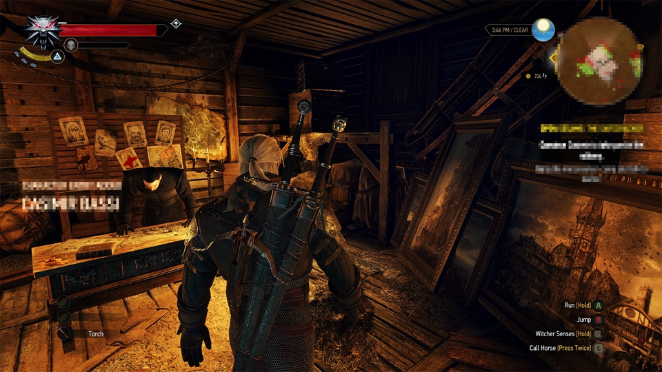 7 tips for The Witcher 3: Hearts of Stone - VG247