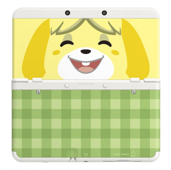 animal crossing happy home designer new 3ds