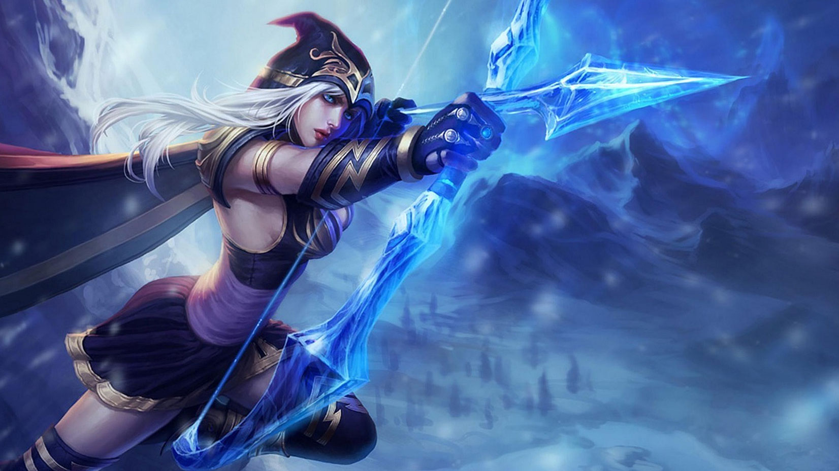 ashe_league_of_legends
