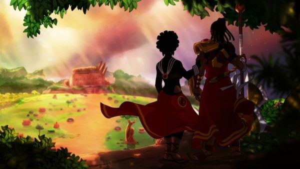 aurion legend of the