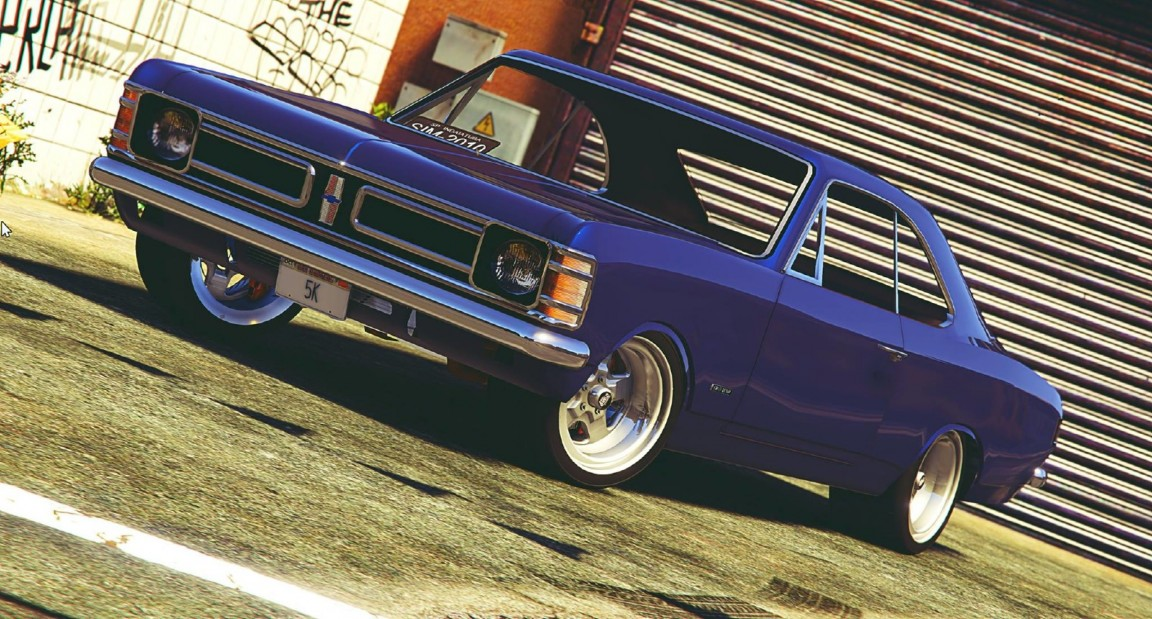 Gta The Best Vehicle Mods