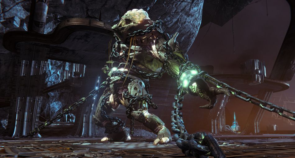 How To Get The Key Of Wyrding In Destiny