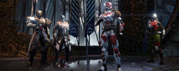 destiny multiplayer matchmaking