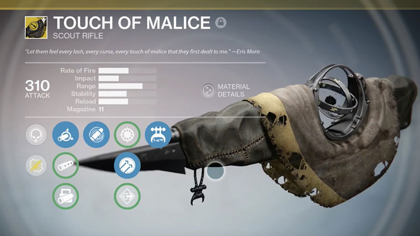 Destiny The Taken King Calcified Fragments Locations Guide Vg247