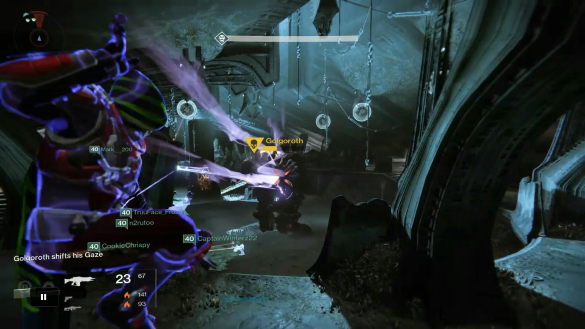 Destinys Kings Fall Raid Guide Golgoroth Evil Bunny 3k